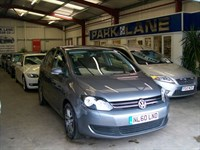 Used VW Golf Plus 0% Finance Available or £1000 Minimum Part Exchange