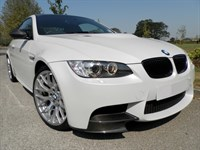 Used BMW M3 M3 DCT Competition Pack