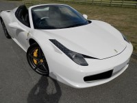 Used Ferrari 458 458 Spider
