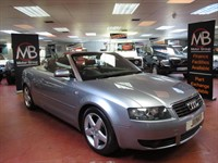 Used Audi A4 Sport Multitronic Auto BOSE Full Leather Seats