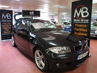 Used BMW 118d 1 SERIES M Sport [Start Stop] 6Sp