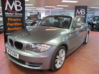 Used BMW 118i 1 SERIES SPORT [Start Stop] Bluetooth Aux