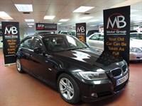 Used BMW 318i 3 SERIES ES [Start Stop] 6Sp Facelift MDL Bluetooth