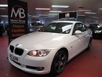 Used BMW 320d 3 SERIES SE 6Sp SPORT Pack New Shape 101K Miles