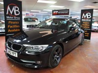 Used BMW 320i 3 SERIES SE Step Auto Sport Pack Full Leather Xenons DRL AUX/USB