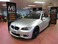 Used BMW 320i 3 SERIES M SPORT 6Sp New Shape Xenons Bluetooth Voice Comand