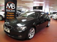 Used BMW 325i 3 SERIES [3.0] SE SPORT Pack Auto New Shape Full Leather
