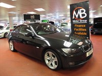 Used BMW 325i 3 SERIES [3.0] SE SPORT Pack Auto New Shape Full Leather 78K Miles