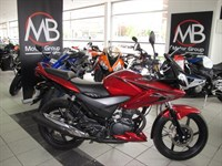 Used Honda CBF M-D CBF125 Learner Legal *** Nationwide Delivery Available