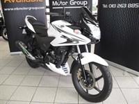 Used Honda CBF M-D Learner Legal