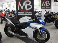 Used Honda CBR 600 F-B CBR600-F *** Nationwide Delivery Available