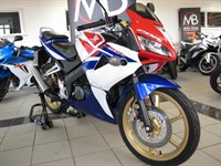 Used Honda CBR RW-9 CBR125R *** LEARNER LEGAL 125cc