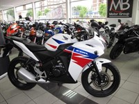Used Honda CBR R-D CBR125-R Learner Legal *** Nationwide Delivery Available