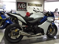 Used Honda CBR 600 FA-B CBR600-F ABS *** Nationwide Delivery Available
