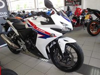 Used Honda CBR 500 RA-D CBR500 ABS *** Nationwide Delivery Available