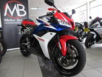 Used Honda CBR 600 RR-A CBR600RR *** Nationwide Delivery Available