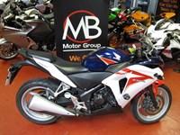 Used Honda CBR RA-B CBR 250 ABS