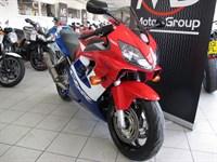 Used Honda CBR 600 F CBR600
