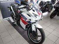 Used Honda CBR R-D CBR125-R Learner Legal