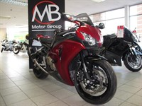 Used Honda CBR 1000 RR-8 CBR FireBlade