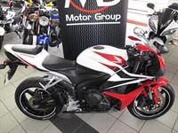 Used Honda CBR 600 RR-8 CBR600RR