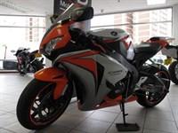Used Honda CBR 1000 RR-A CBR FireBlade