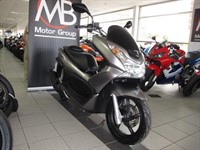 Used Honda WW EX2-A WW125 PCX Learner Legal, *** Nationwide Delivery Available
