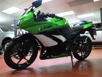 Used Kawasaki EX 250 K9FA Ninja 250R Special Edition