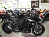 Used Kawasaki ZX 1000 GDF *** Nationwide Delivery Available