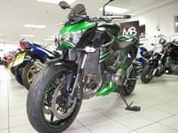 Used Kawasaki ZR 800 ADS