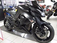 Used Kawasaki ZR 1000 DDF ZR1000 Vance & Hines Double Twin *** Nationwide Delivery Available