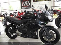 Used Kawasaki EX 650 CBF ER-6F *** Nationwide Delivery Available
