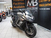 Used Kawasaki ZX 1000 LEF ZX1000SX ABS Latest Model