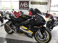 Used Kawasaki ZX750-P5 ZX-R NINJA *** Nationwide Delivery Available