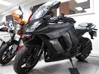 Used Kawasaki Z1000 ZX 1000 GCF SX
