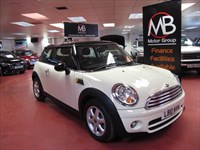 Used MINI Cooper HATCHBACK D Facelift MDL Push Button STOP/START Engine AUX 22K Miles