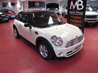 Used MINI Cooper HATCHBACK D Facelift MDL Push Button STOP/START Engine AUX