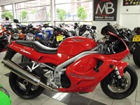 Used Triumph Daytona T595 Nationwide Delivery Available