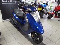 Used Yamaha XC 125 E VITY XC125 Learner Legal *** Nationwide Delivery Available