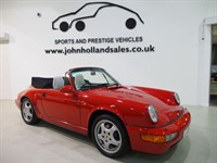 Used Porsche 911 964 CARRERA 2 Show Winning Car in Exceptional Condition