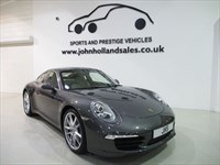 Used Porsche 911 991 Carrera S PDK, 1 Owner Great Spec Stunning