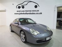 Used Porsche 911 CARRERA 2 Truly Cherished Example BOSE Xenons