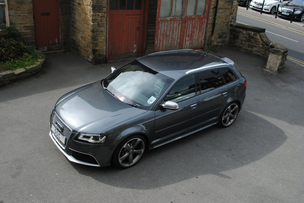 Looking At Two Rs3 S Anyone Know Them Audi Sport Net