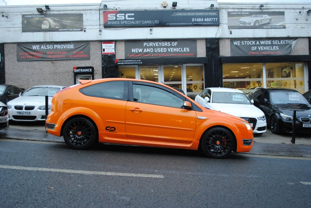 Used Car Dealers Leeds