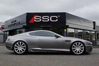 Used Aston Martin DB9 Seq 2dr