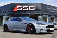 Used Aston Martin DBS 2dr