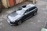 Used Audi RS4 Avant quattro 5dr S Tronic 4WD