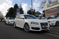 Used Audi S3 S3 Quattro 3dr WITH REMAP TO 310BHP+++