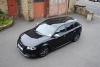 Used Audi S3 S3 Quattro 5dr WITH BUCKET SEATS+CRUISE+