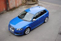 Used Audi S3 T FSI quattro Sportback 5dr S Tronic 4WD